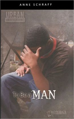 To Be a Man (Turtleback School & Library Binding Edition)