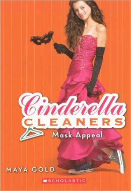 Mask Appeal (Turtleback School & Library Binding Edition)