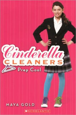 Prep Cool (Turtleback School & Library Binding Edition)