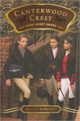 Home Sweet Drama (Turtleback School & Library Binding Edition)