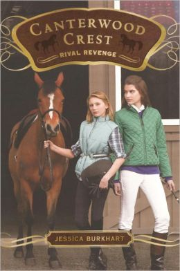 Rival Revenge (Turtleback School & Library Binding Edition)