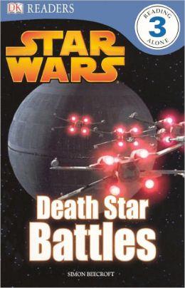 Star Wars: Death Star Battles (Turtleback School & Library Binding Edition)