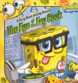 The Eye of the Fry Cook (Turtleback School & Library Binding Edition)