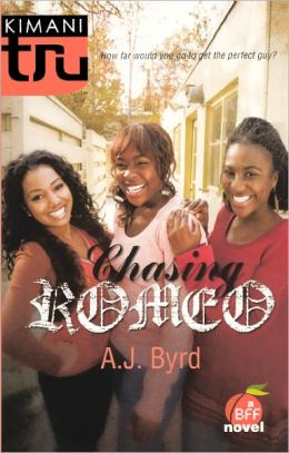 Chasing Romeo (Turtleback School & Library Binding Edition)