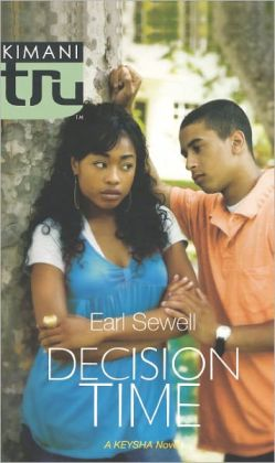 Decision Time (Turtleback School & Library Binding Edition)