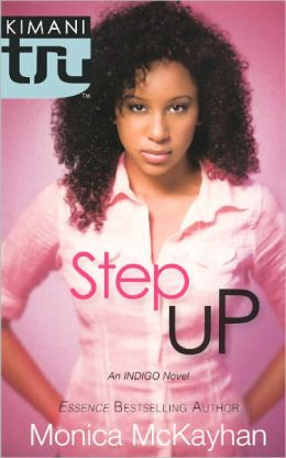 Step Up (Turtleback School & Library Binding Edition)
