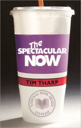 The Spectacular Now (Turtleback School & Library Binding Edition)