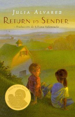 Return to Sender (Turtleback School & Library Binding Edition)