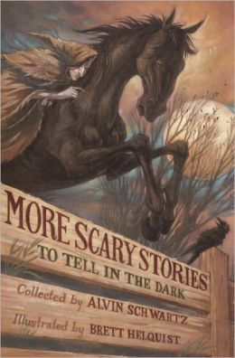 More Scary Stories To Tell In The Dark (Turtleback School & Library Binding Edition)