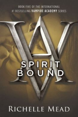 Spirit Bound (Turtleback School & Library Binding Edition)
