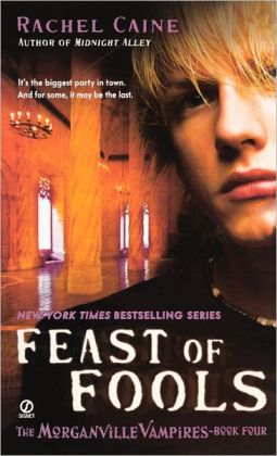 Feast of Fools (Turtleback School & Library Binding Edition)