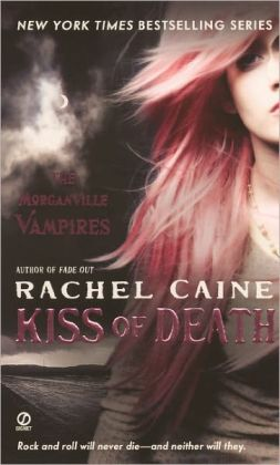Kiss of Death (Turtleback School & Library Binding Edition)