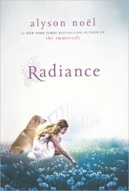Radiance (Turtleback School & Library Binding Edition)