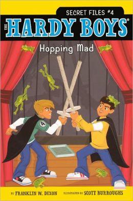 Hopping Mad (Turtleback School & Library Binding Edition)