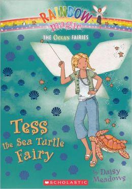 Tess the Sea Turtle Fairy (Turtleback School & Library Binding Edition)