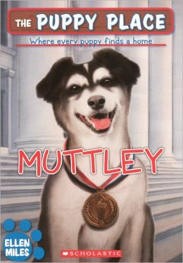Muttley (Turtleback School & Library Binding Edition)