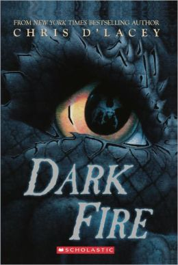 Dark Fire (Turtleback School & Library Binding Edition)