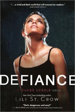 Defiance (Turtleback School & Library Binding Edition)