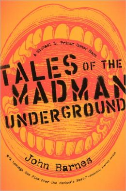Tales of the Madman Underground (Turtleback School & Library Binding Edition)