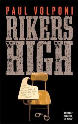 Rikers High (Turtleback School & Library Binding Edition)