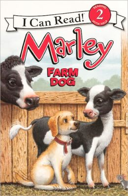 Farm Dog (Turtleback School & Library Binding Edition)