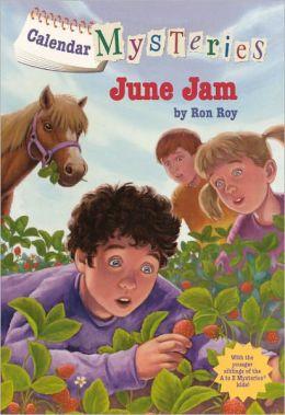 June Jam (Turtleback School & Library Binding Edition)