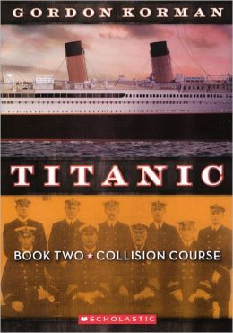 Collision Course (Turtleback School & Library Binding Edition)