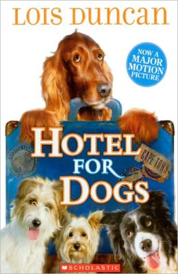 Hotel for Dogs (Turtleback School & Library Binding Edition)