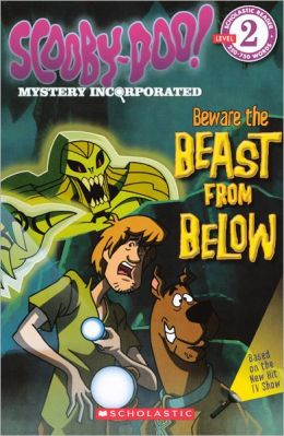 Mystery Incorporated (Turtleback School & Library Binding Edition)