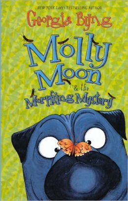 Molly Moon and the Morphing Mystery (Turtleback School & Library Binding Edition)