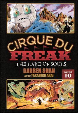 The Lake of Souls (Turtleback School & Library Binding Edition)