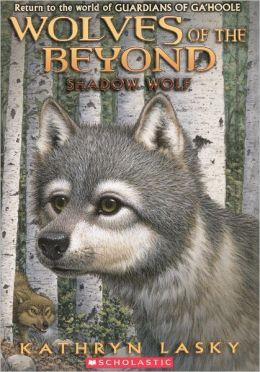 Shadow Wolf (Turtleback School & Library Binding Edition)