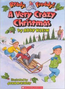 A Very Crazy Christmas (Turtleback School & Library Binding Edition)