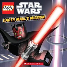 Darth Maul's Mission (Turtleback School & Library Binding Edition)