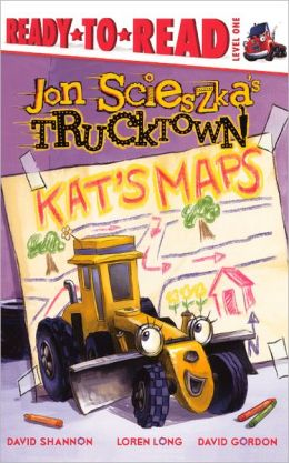 Kat's Maps (Turtleback School & Library Binding Edition)