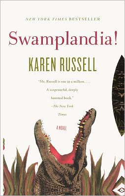 Swamplandia! (Turtleback School & Library Binding Edition)