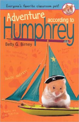Adventure According to Humphrey (Turtleback School & Library Binding Edition)