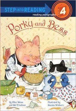 Porky and Bess (Turtleback School & Library Binding Edition)