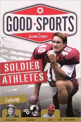 Soldier Athletes (Turtleback School & Library Binding Edition)