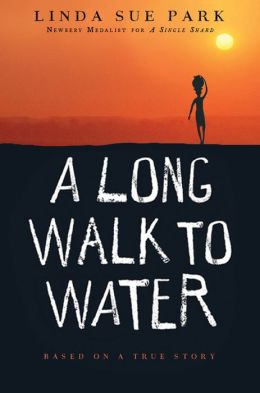 A Long Walk to Water (Turtleback School & Library Binding Edition)