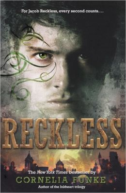 Reckless (Turtleback School & Library Binding Edition)