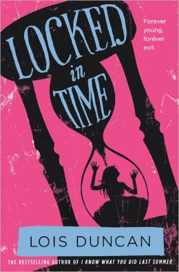 Locked In Time (Turtleback School & Library Binding Edition)
