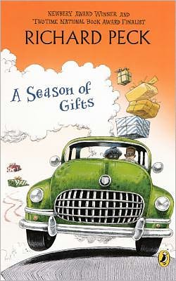 A Season of Gifts (Turtleback School & Library Binding Edition)