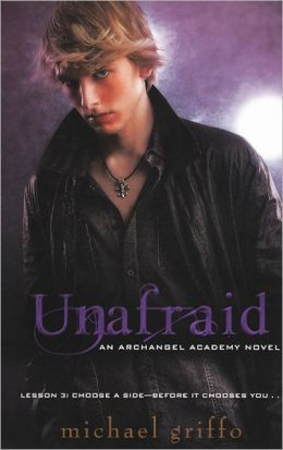 Unafraid (Turtleback School & Library Binding Edition)