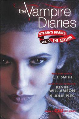 The Asylum (Turtleback School & Library Binding Edition)