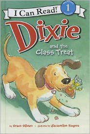 Dixie and the Class Treat (Turtleback School & Library Binding Edition)