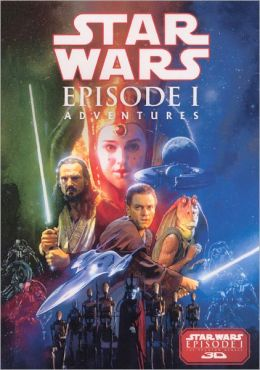 Star Wars: Episode 1 Adventures