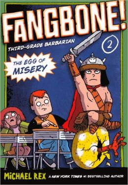 The Egg of Misery (Turtleback School & Library Binding Edition)