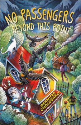 No Passengers Beyond This Point (Turtleback School & Library Binding Edition)