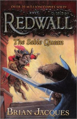 The Sable Quean (Turtleback School & Library Binding Edition)